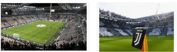 Fakta stadion Juventus