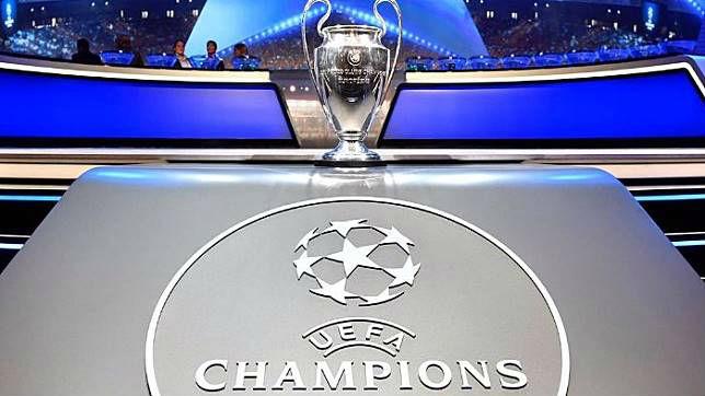 Sejarah peraturan di Liga Champions Eropa