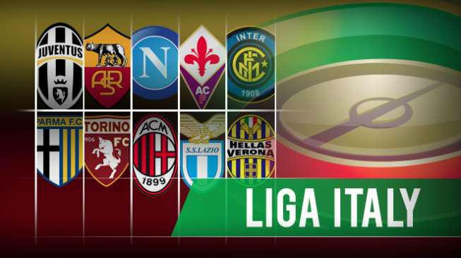 Daftaar pemain terbaik di Liga Italia