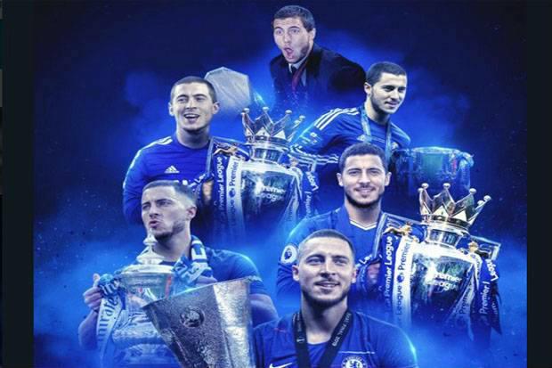 Daftar pelatih Chelsea