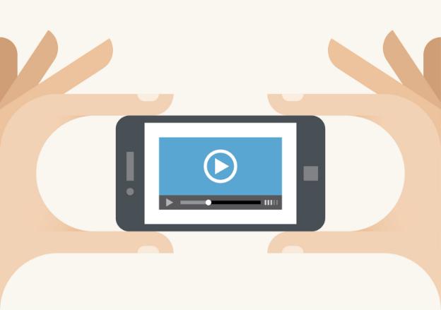 Kontributor video pilihan