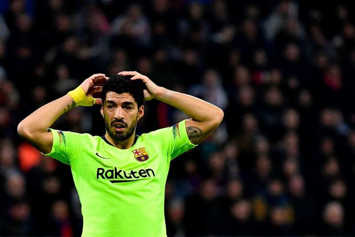 Striker termandul di Liga Champions Eropa